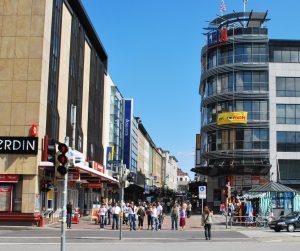 Åk från Göteborg Kiel och upplev underbar shopping!