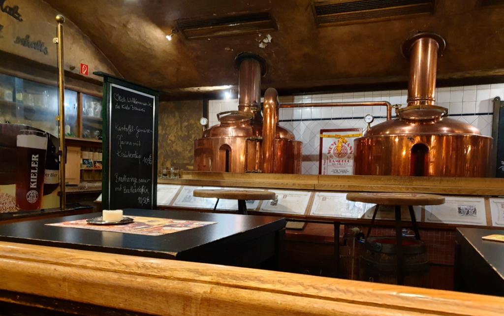 Kieler Brauerei