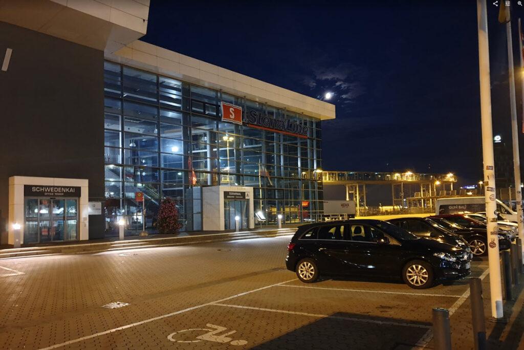 schwedenkai stenas terminal
